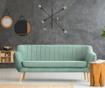 Canapea 3 locuri Sardaigne Mint