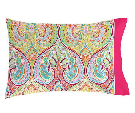 Калъфка за възглавница Lilou Fuchsia 50x80 см