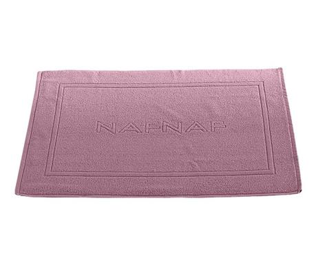 Кърпа за крака Casual Mauve 50x80 см