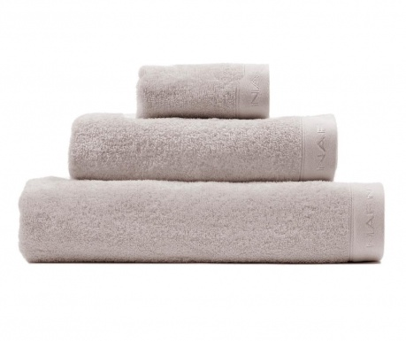 Sada 3 ručníků Casual Pearl