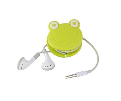 Поставка за слушалки Frog