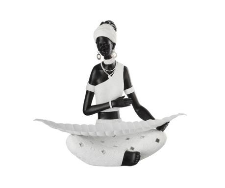 Dekorace African Woman