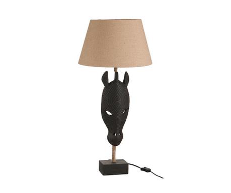 Lampa Zebra