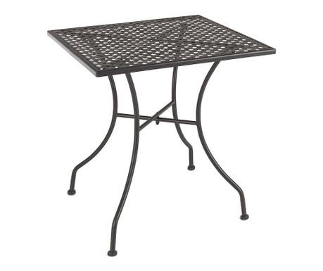 Stół zewnętrzny Jenny Dark Grey