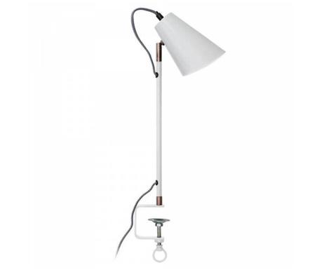 Pracovní lampa Miller White
