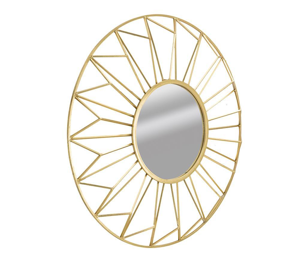 Dekorácia so zrkadlom Glam Ozih