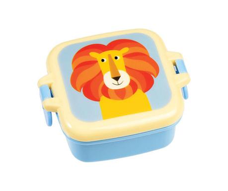 Kutija za hranu Charlie the Lion Mini