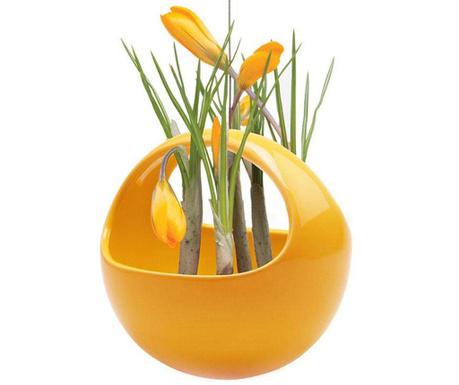 Ghiveci suspendabil Nest Saffron