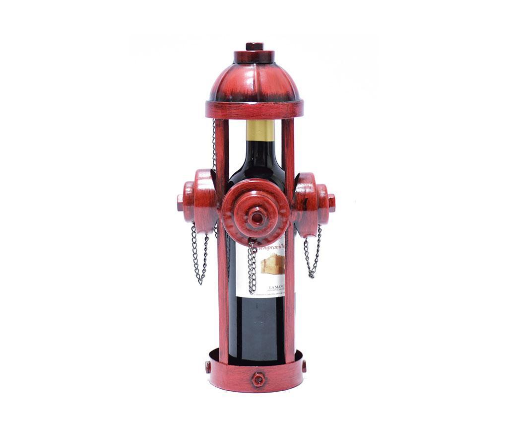 Držalo za steklenico Premium Fire Hydrant