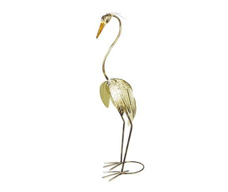 Dekoracja Histoire de Fer Leaf Bird