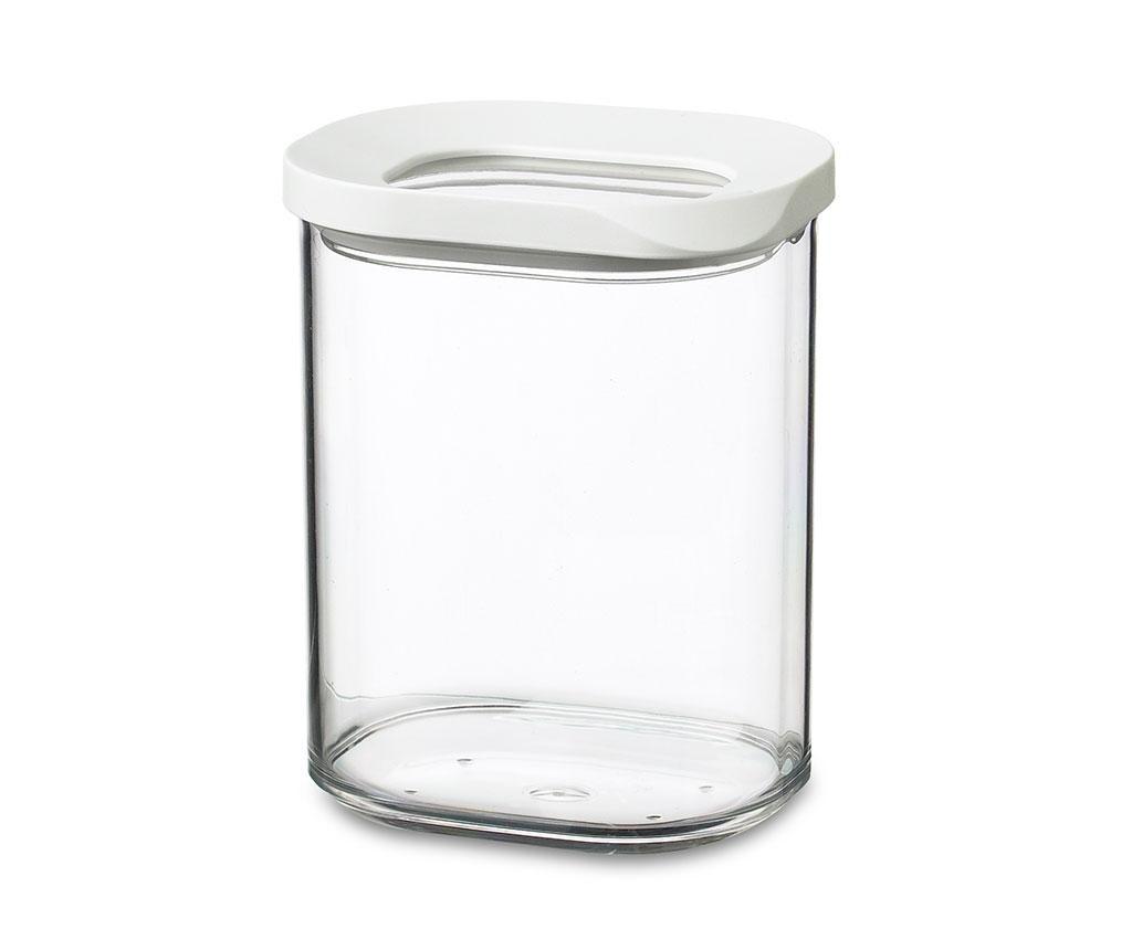Posuda s poklopcem Modula 375 ml