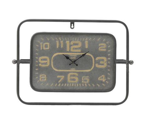 Zegar ścienny Station Lines