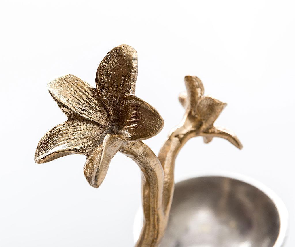 Dekorativna posoda Celestia Gold