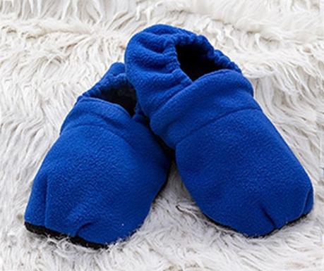 Termické pantofle Micro Confort Pro Blue