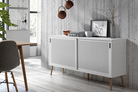 Мебели в северен стил