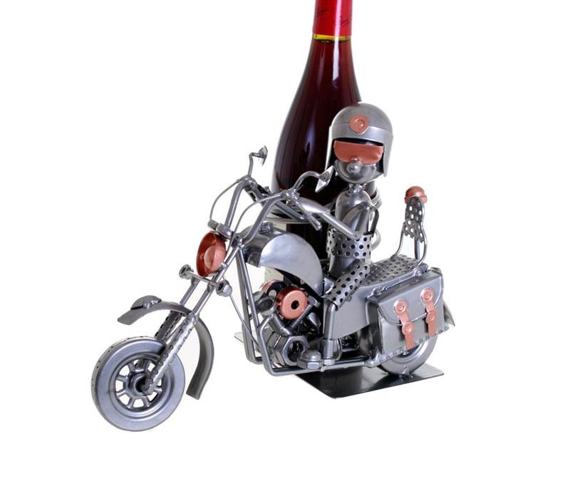 Držalo za steklenice Forgeron Moto Biker