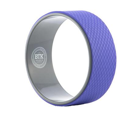 Cilindru pentru yoga BTK Pro Wide