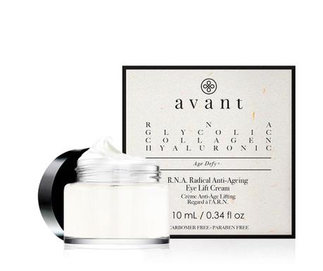 Radical Öregedésgátló szemkörnyéki krém 10 ml
