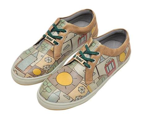 Pantofi dama Sunshine