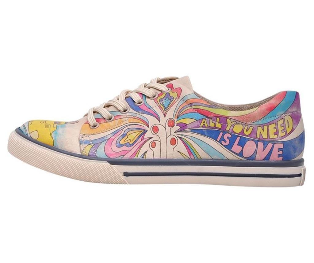 Tenisi dama All You Need Is Love 39