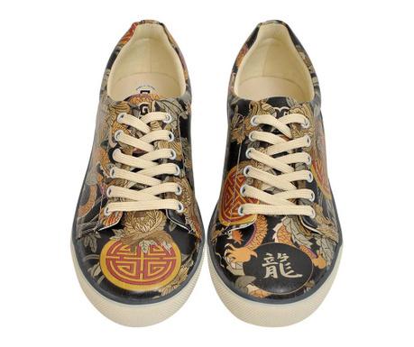 Γυναικεία αθλητικά παπούτσια Chinese Paladin