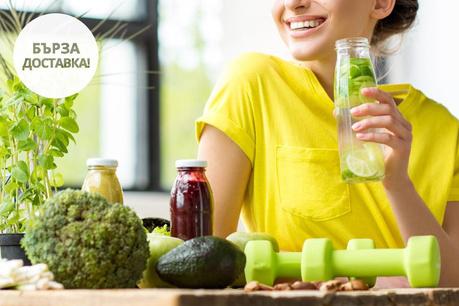 Здравословен начин на живот