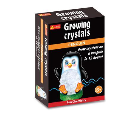 Penguin Oktató játék