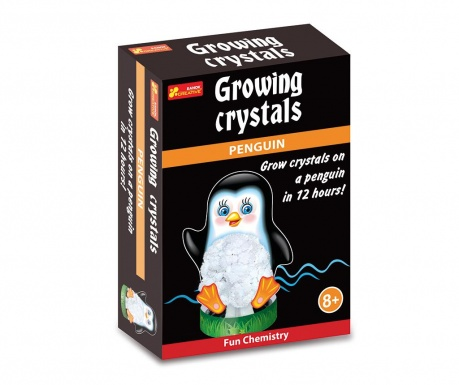 Edukačná hra Penguin