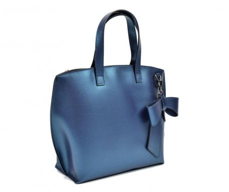 Torebka Victoria Blue