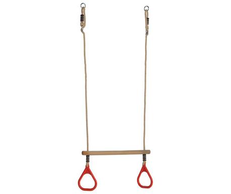 Ljuljačka tipa trapez Fun Zone