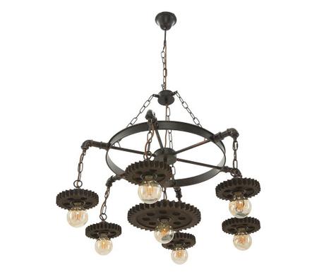 Závesná lampa Ingranaggio