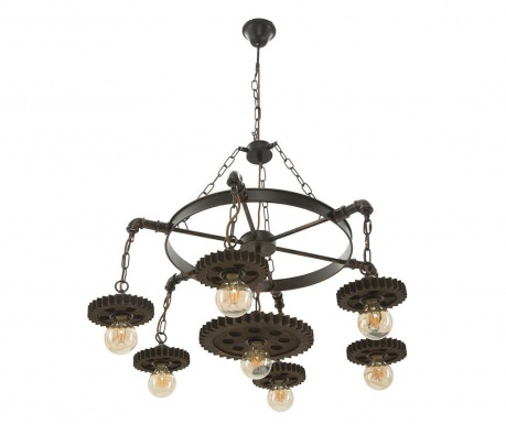 Lampa sufitowa Ingranaggio