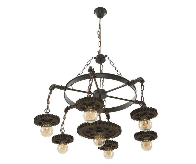 Stropna svetilka Ingranaggio