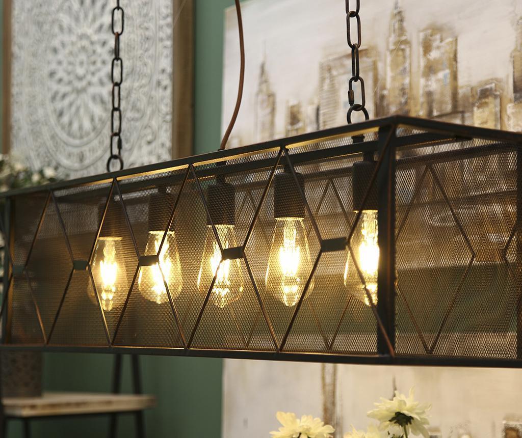 Stropna svetilka Gothic