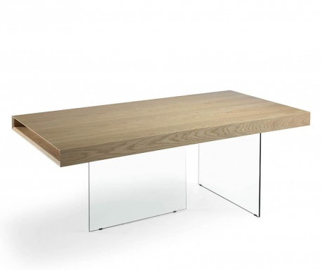 Modern Style Asztal