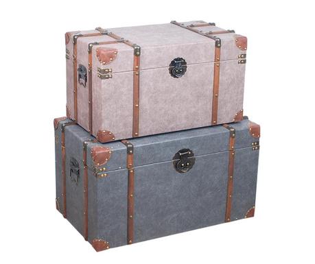 Set 2 kovčega Vesper