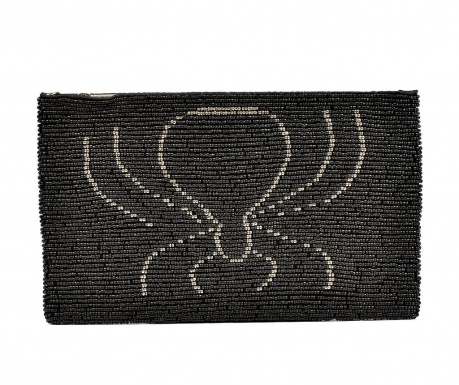 Clutch torbica Spider