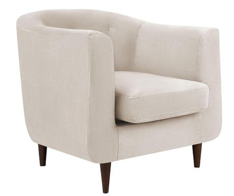 Leonardo Cream Fotel