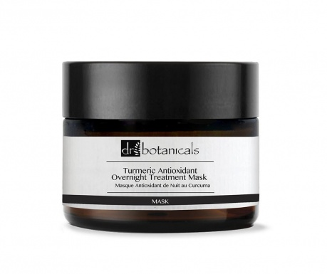Turmeric Antioxidant Éjszakai arcmaszk 50 ml