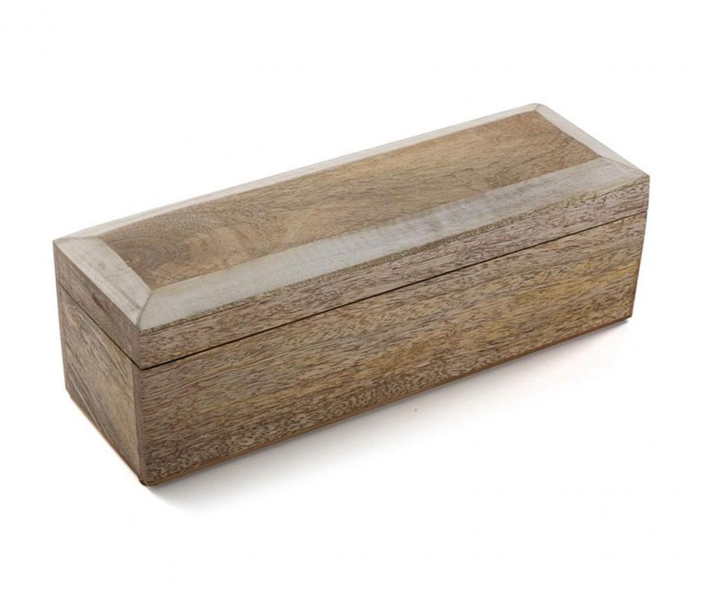 Cutie pentru bijuterii Elmira