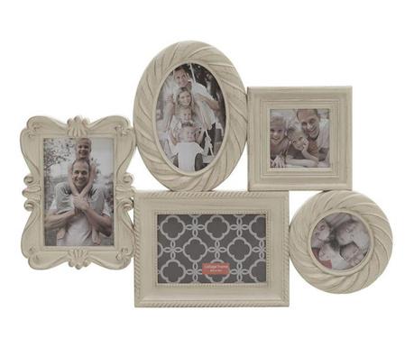 Okvir za 5 slike Naples