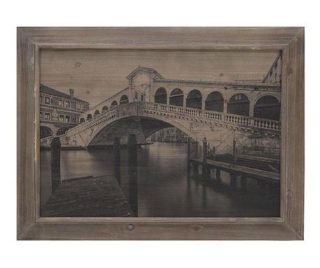 Slika Bridge 60x80 cm