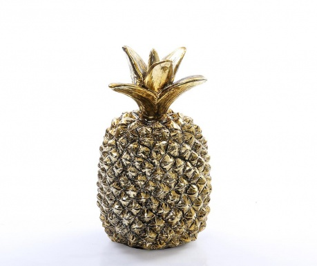 Dekorace Golden Pineapple