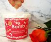 Crema exfolianta pentru corp Grapefruit Nectarine 400 g