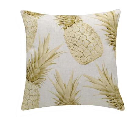 Poduszka dekoracyjna Pineapple 45x45 cm