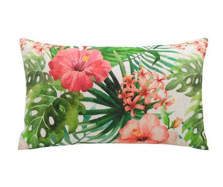 Poduszka dekoracyjna Flowers 30x50 cm