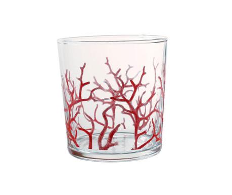 Kozarec Coral 370 ml