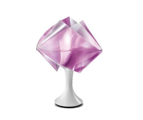 Stolna svjetiljka Gemmy Prisma Amethyst