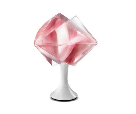 Stolna svjetiljka Gemmy Prisma Rubin