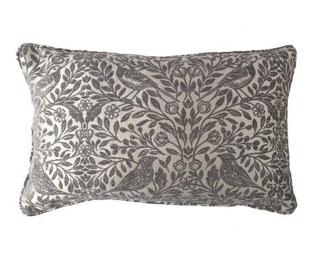 Perna decorativa Eden Steeple Grey 40x60 cm